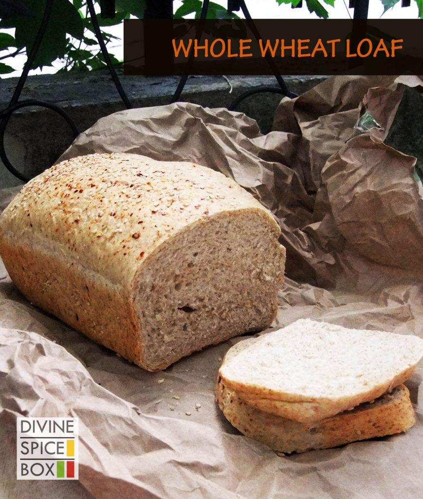 BREAD LOAF copy