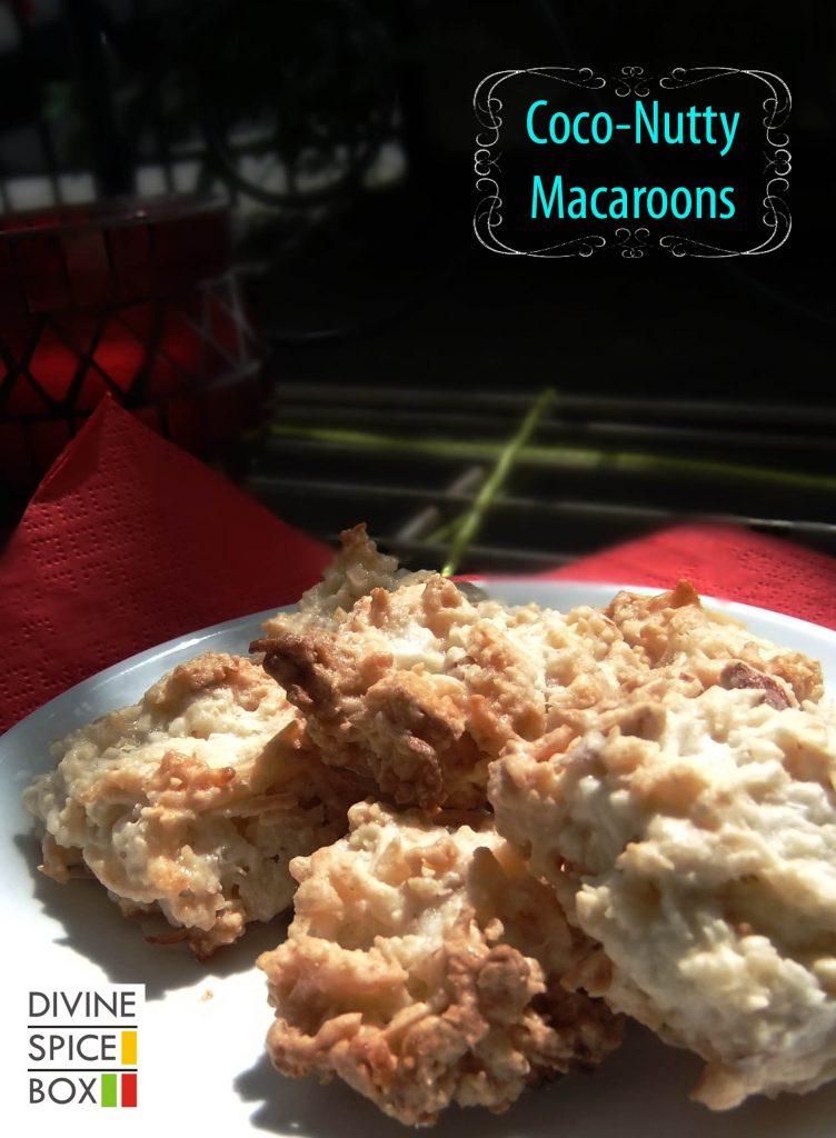 macaroon small