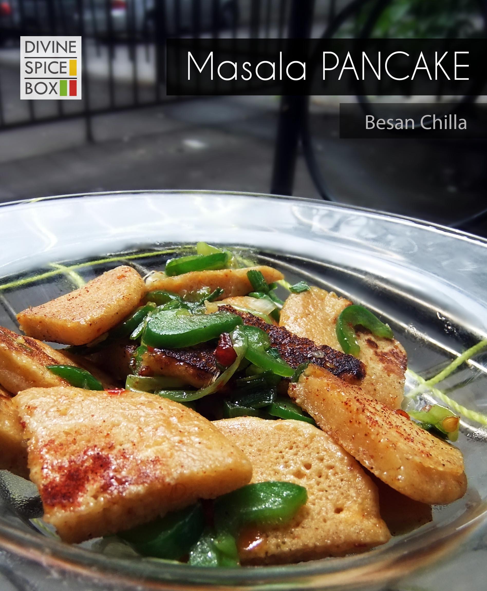 Masala Pancake copy