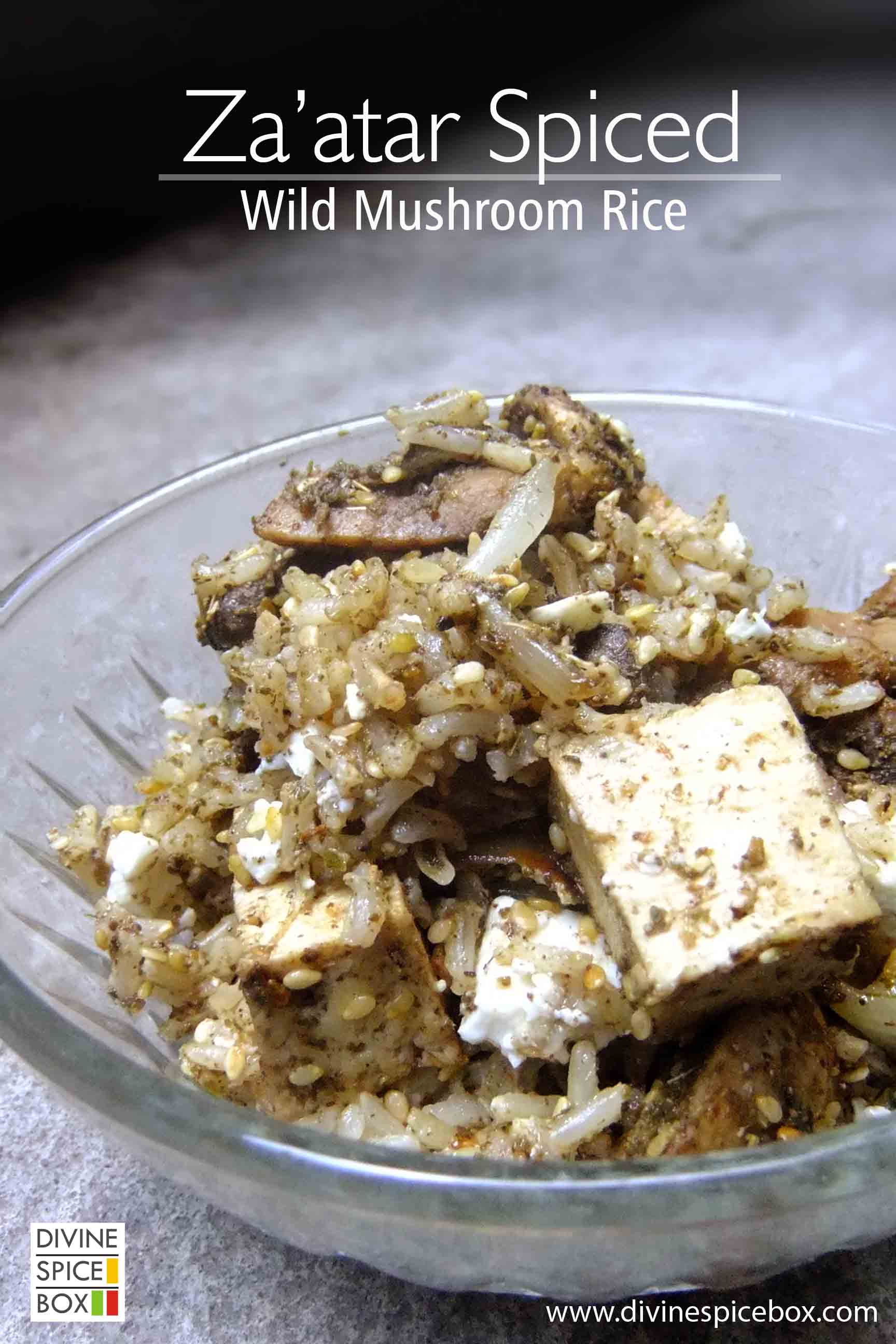 zaatar spice wild rice copy