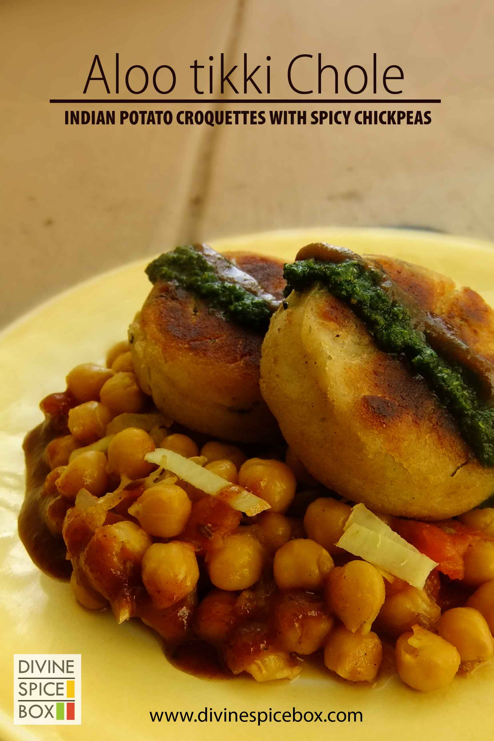 aloo tikki chole copy
