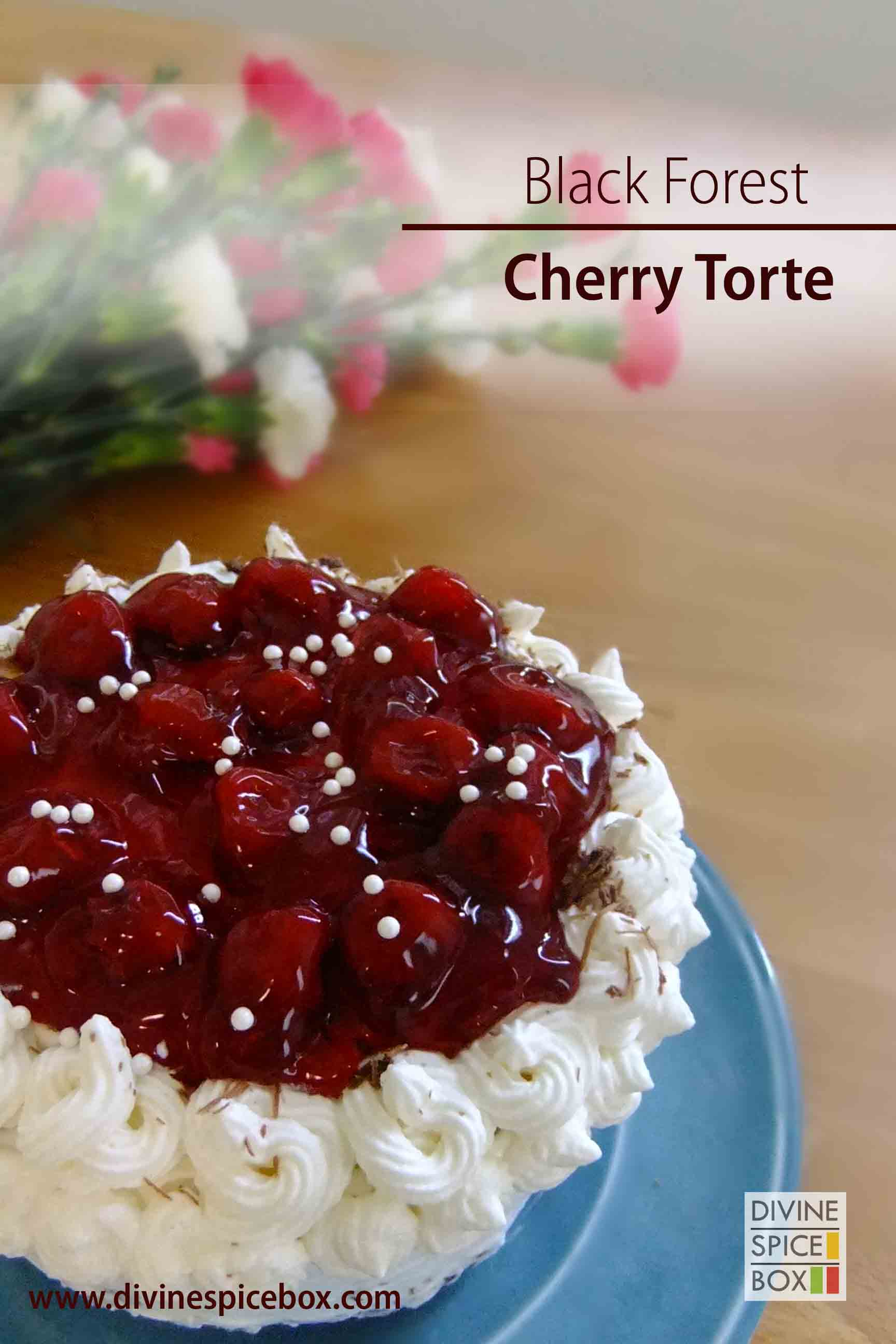 black forest cherry torte copy