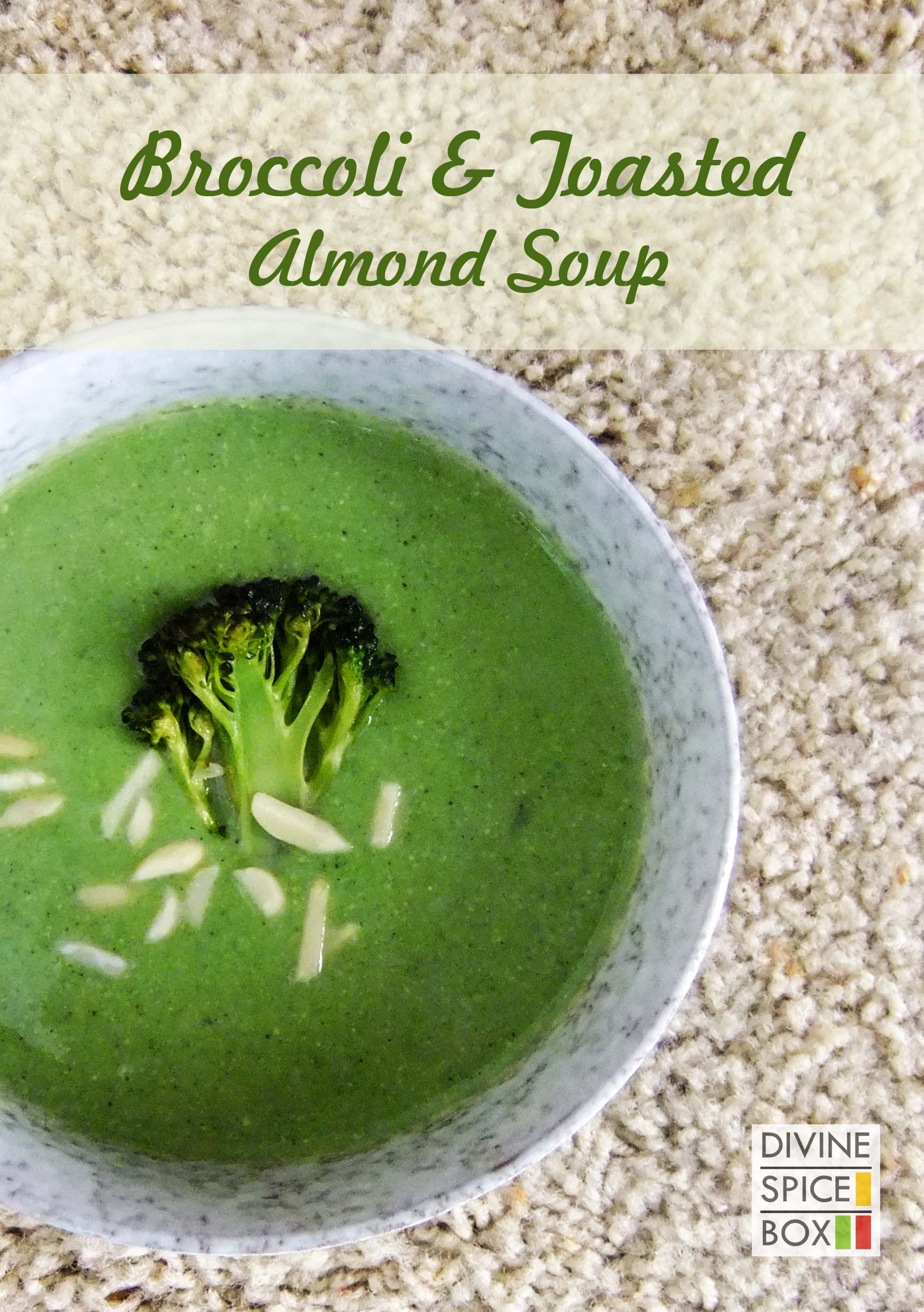 broccoli and toasted almond soup copy