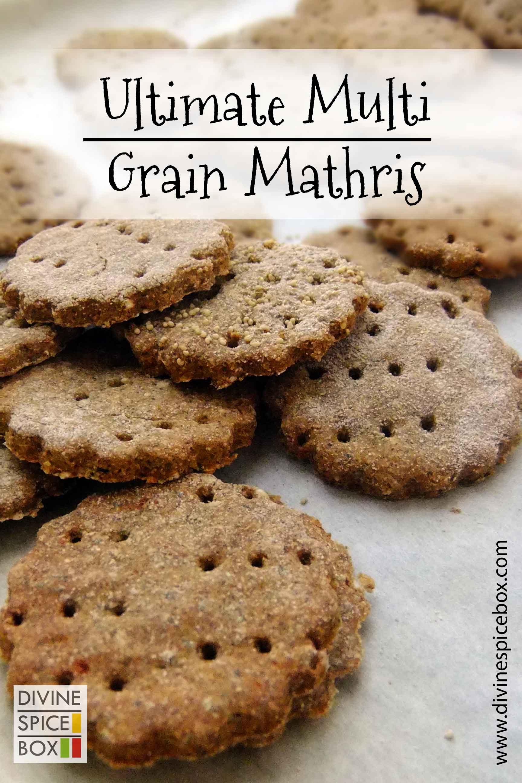 ultimate mutli grain Mathris copy
