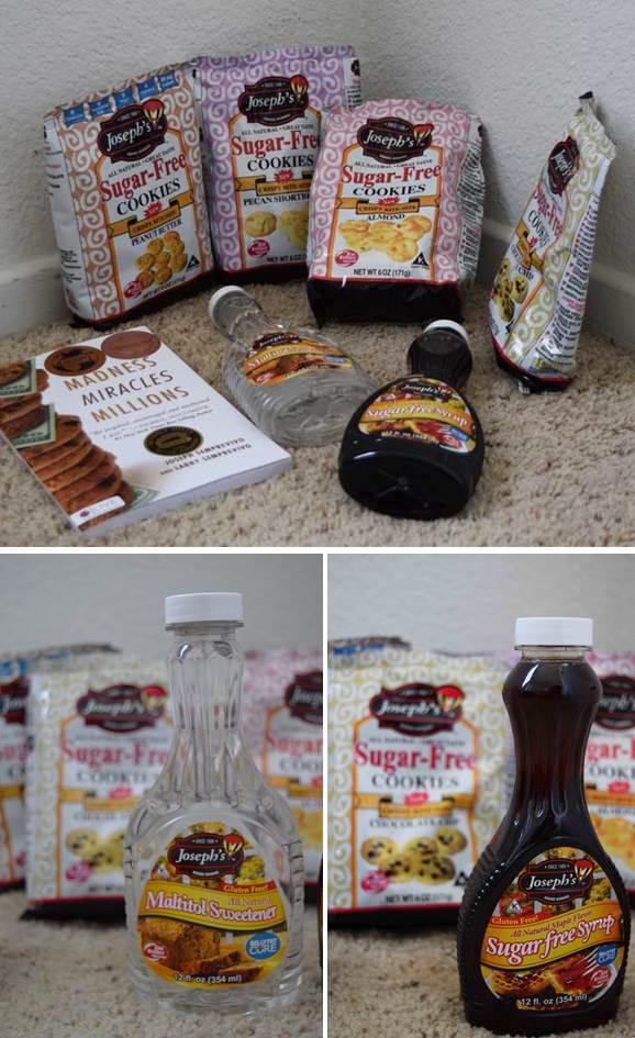 joseph products