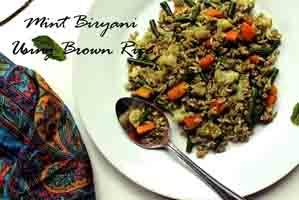 mint-biryani-with-brown-rice6wm