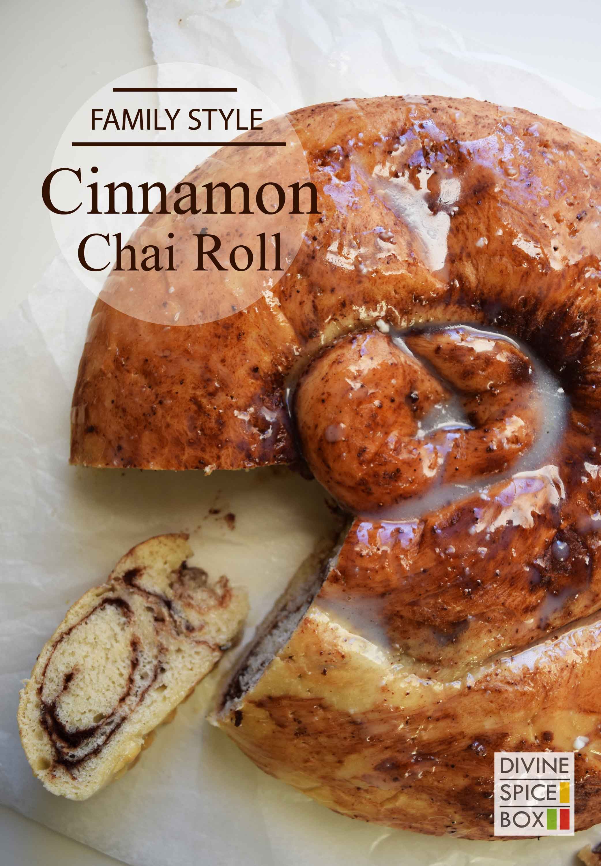 Cinnamon roll copy