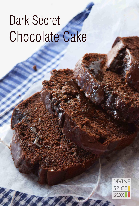 dark secret chocolate cake copy