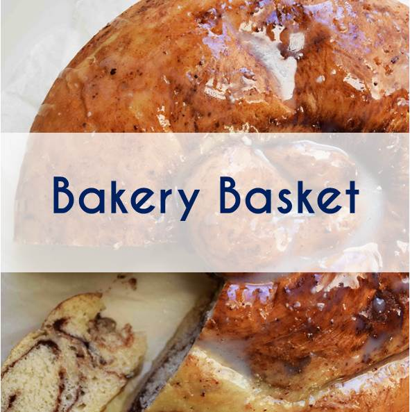BAKERY BASKET