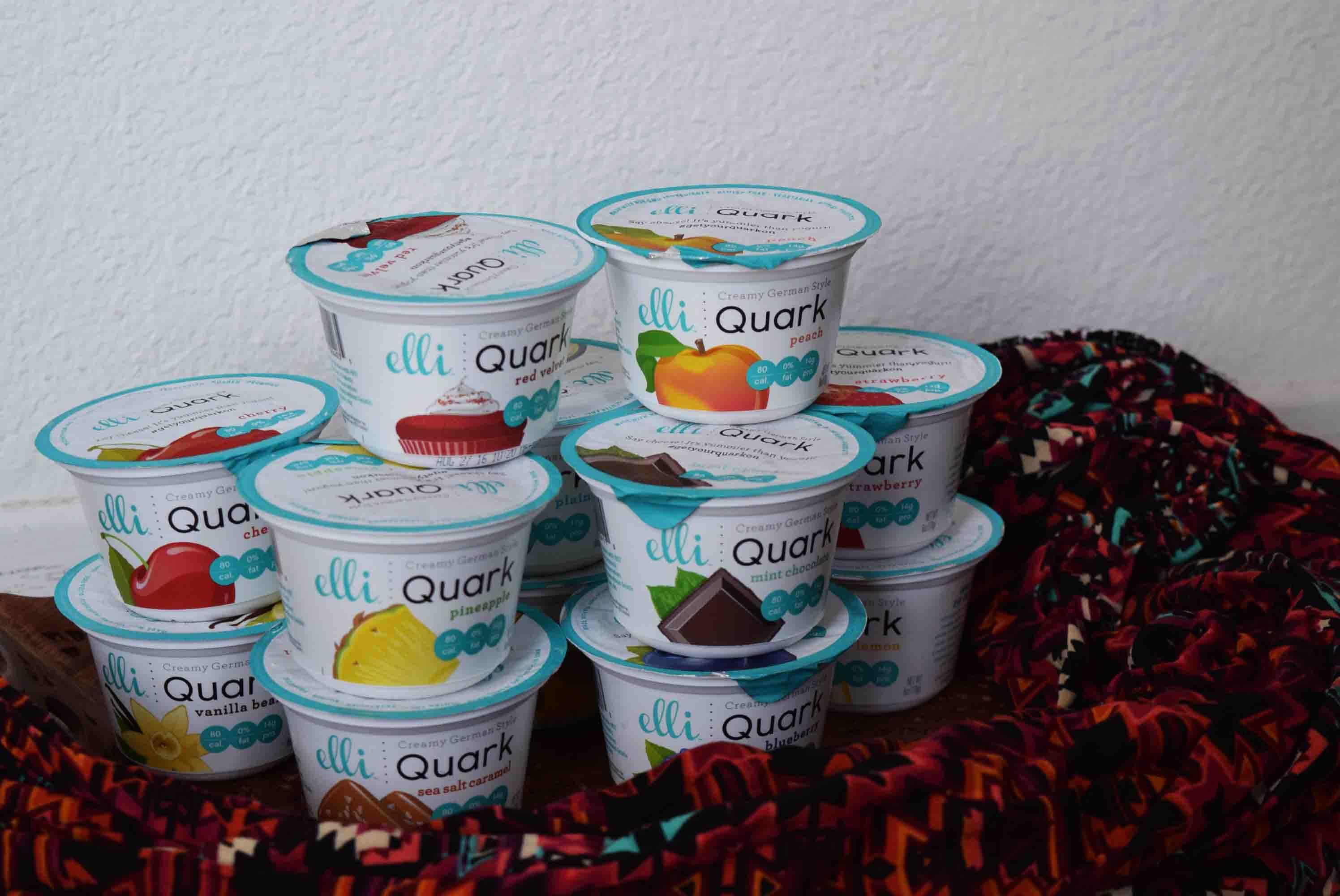 Elli flavors