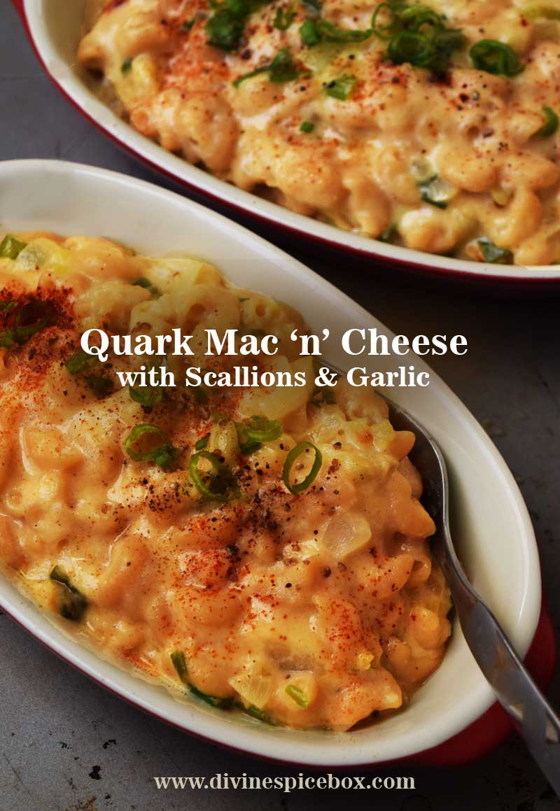 quark macncheese