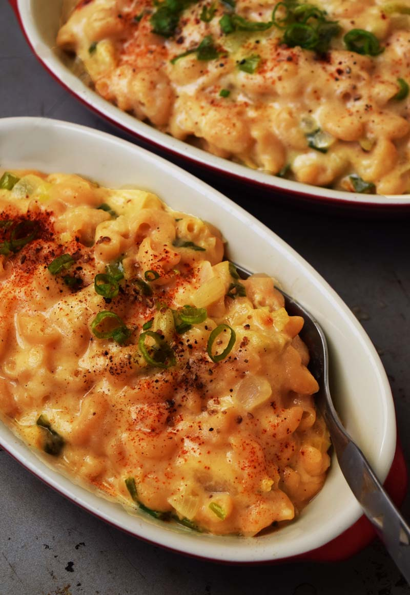 quark mac n cheese