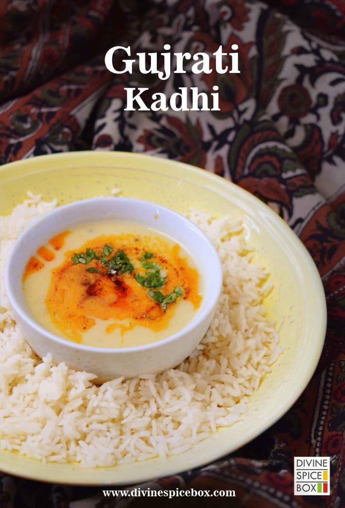Gujarti Kadhi