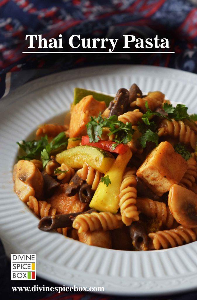 thai-curry-pasta