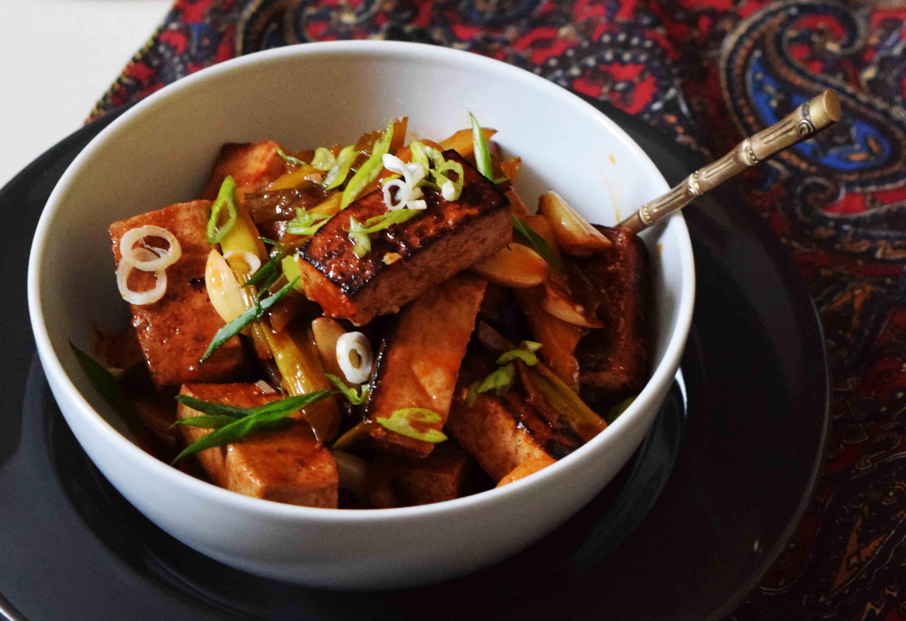 kung pao tofu pic 1